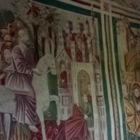 Frescoes in Croatia: Dance of the Dead, Beram