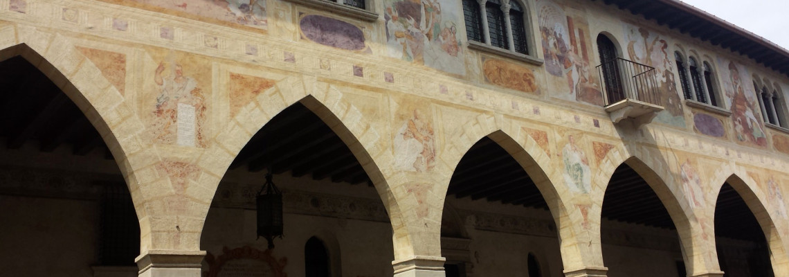 6 Reasons to Visit Conegliano on Your Next Italian Vacation