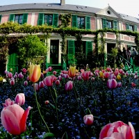 3 Tips for Monet's Gardens in Giverny, France