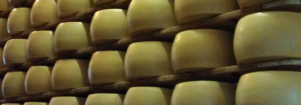 Explore Italian Food, Bologna Style