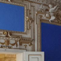 Sassuolo Baroque Palace — Contemporary Art Italy